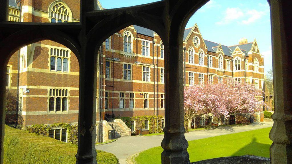 Por qué estudiar bachillerato en Cambridge